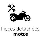 Pièces détachées motos